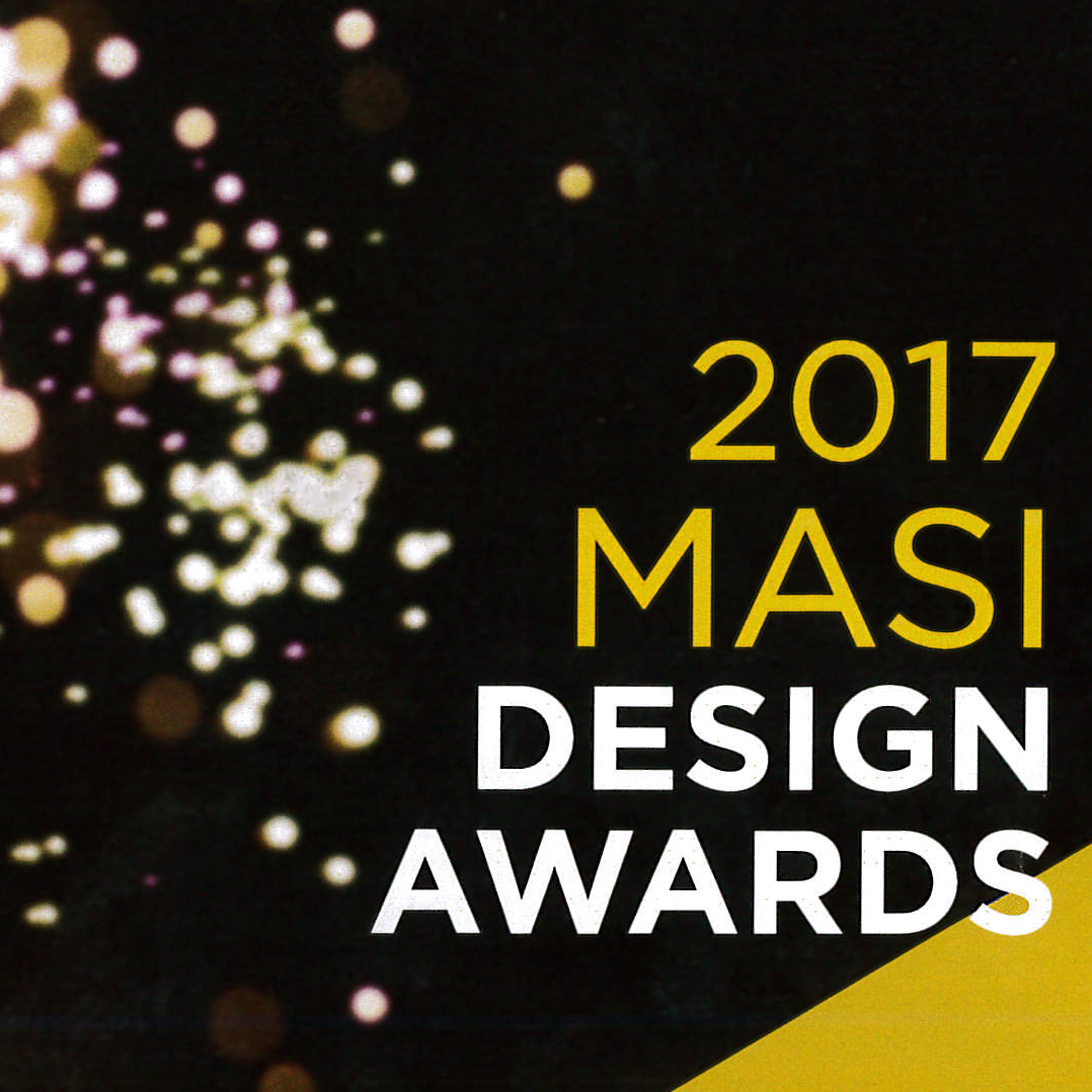 MASI Design Awards 2017  Bronze - Hospitality or Restaurant Design: Home & Away Calgary Kitchen