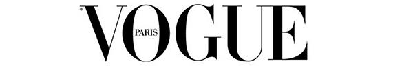Cosmydor dans Vogue Paris