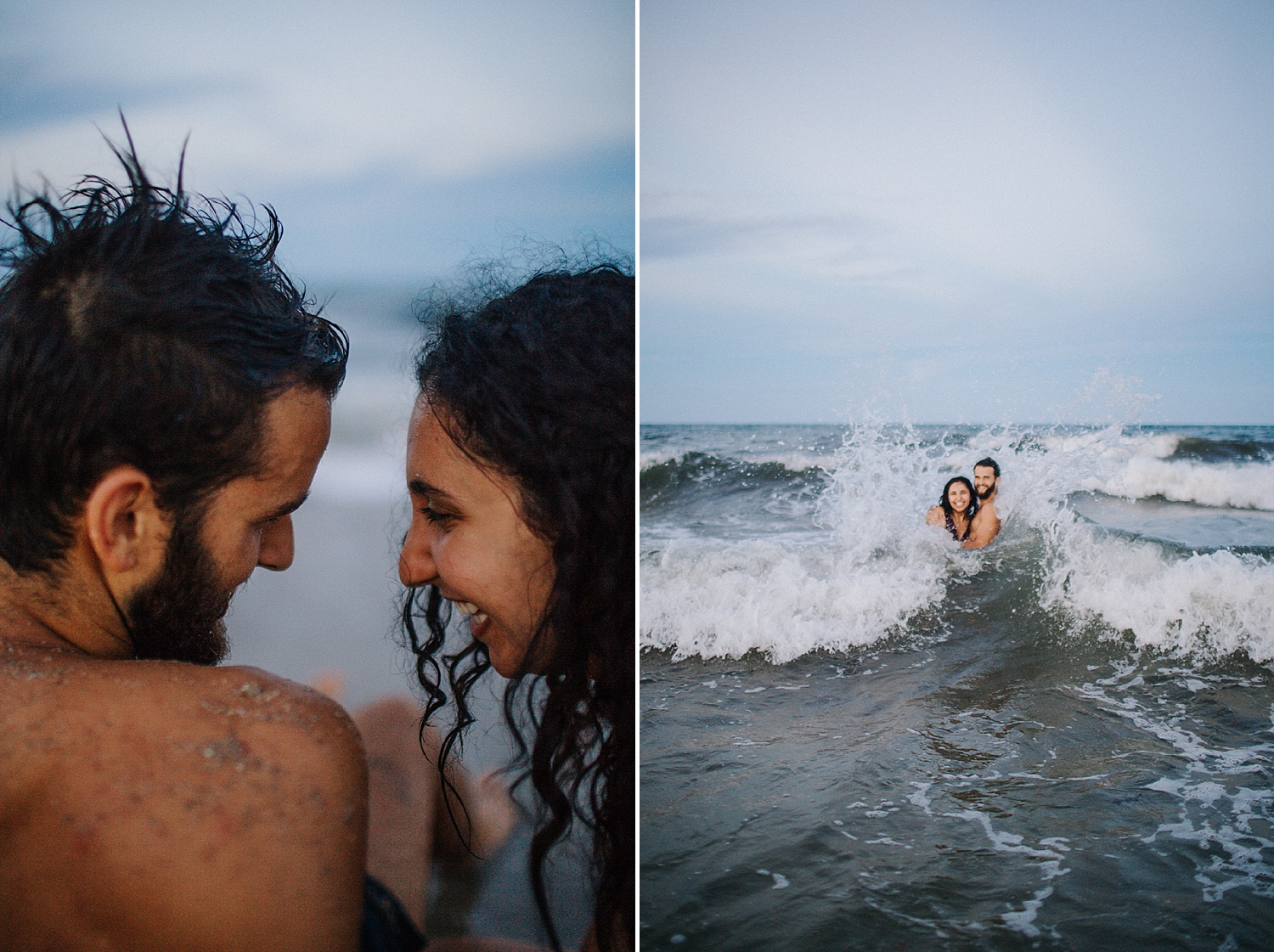 Daniel and Amy Beach Couple Session in West Palm Beach, FL_0005.jpg