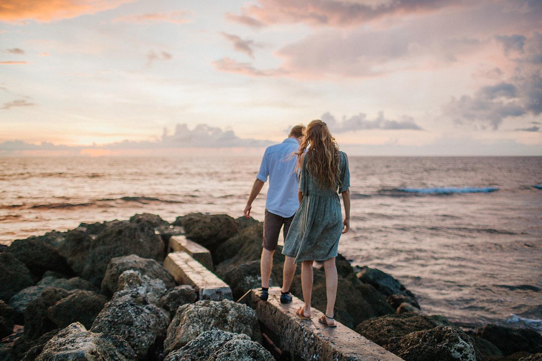 Peter + Kareena Adventurous Sunrise Beach Engagement Session in Palm Beach, FL_0006.jpg