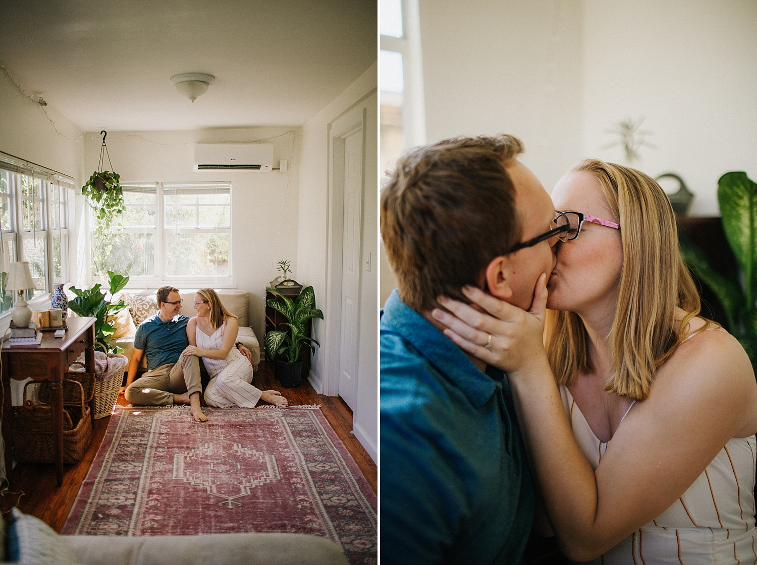 Jason + Brooke in-home engagement session in West Palm Beach, FL_0014.jpg