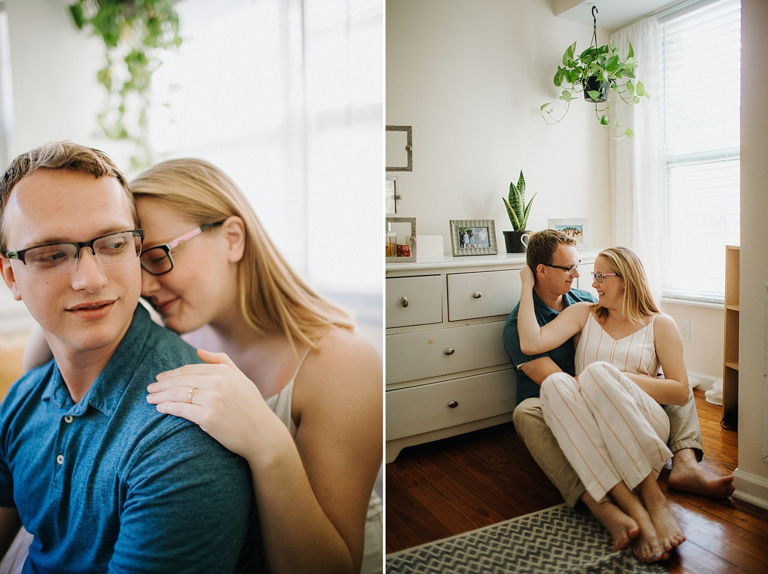 Jason + Brooke in-home engagement session in West Palm Beach, FL_0026.jpg