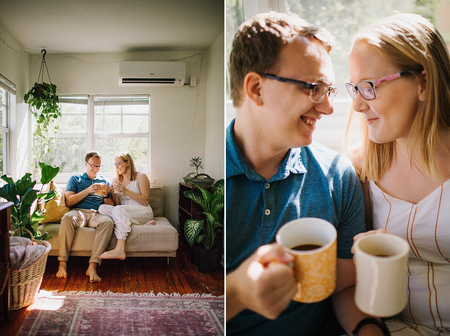 Jason + Brooke in-home engagement session in West Palm Beach, FL_0011.jpg
