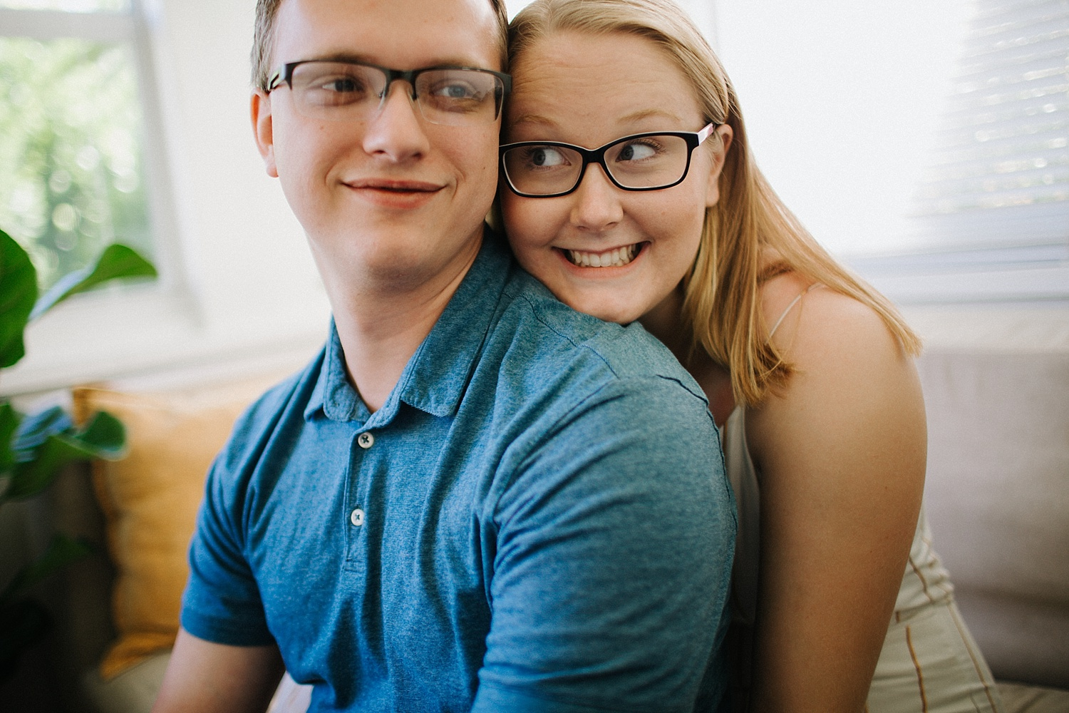 Jason + Brooke in-home engagement session in West Palm Beach, FL_0008.jpg