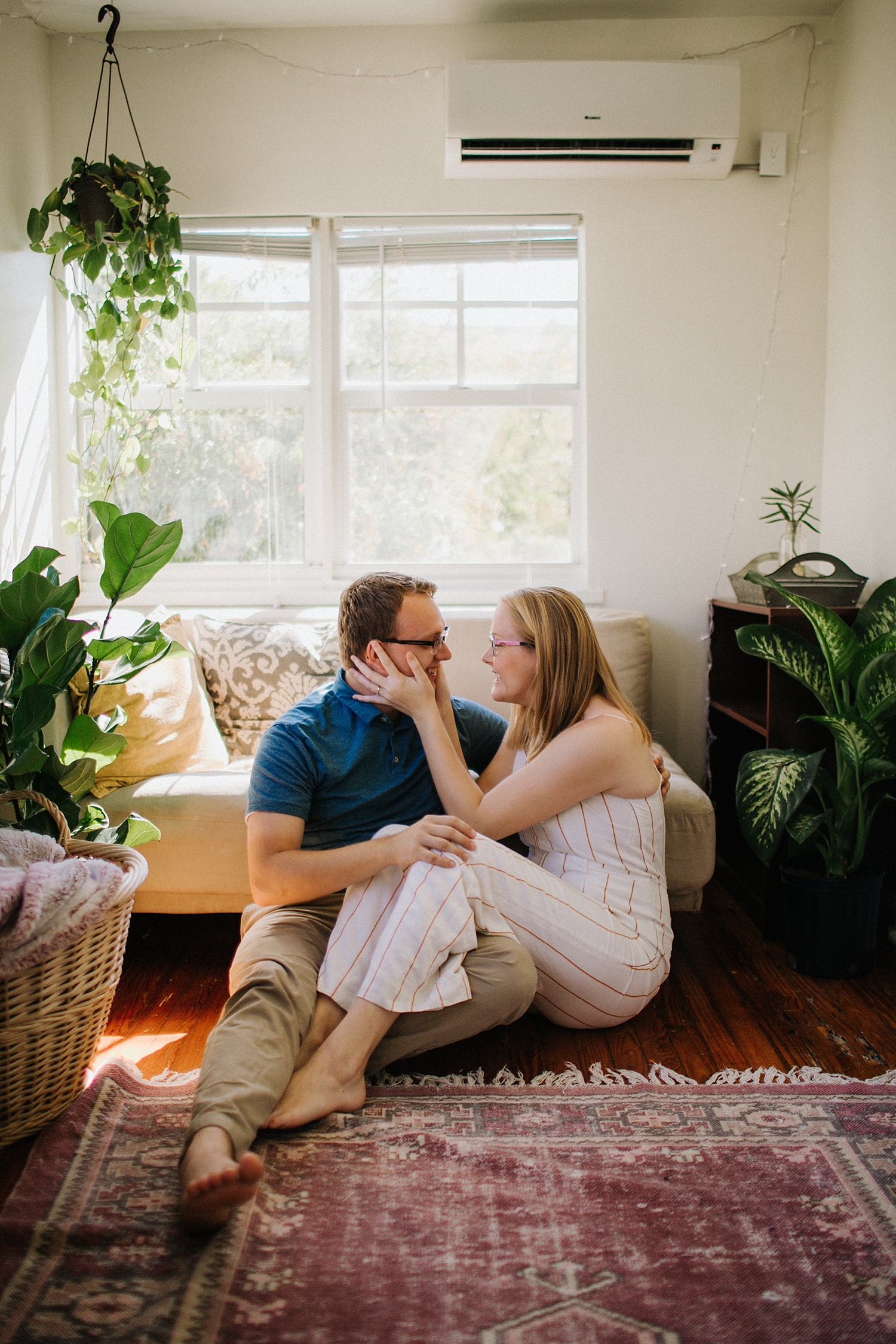 Jason + Brooke in-home engagement session in West Palm Beach, FL_0017.jpg