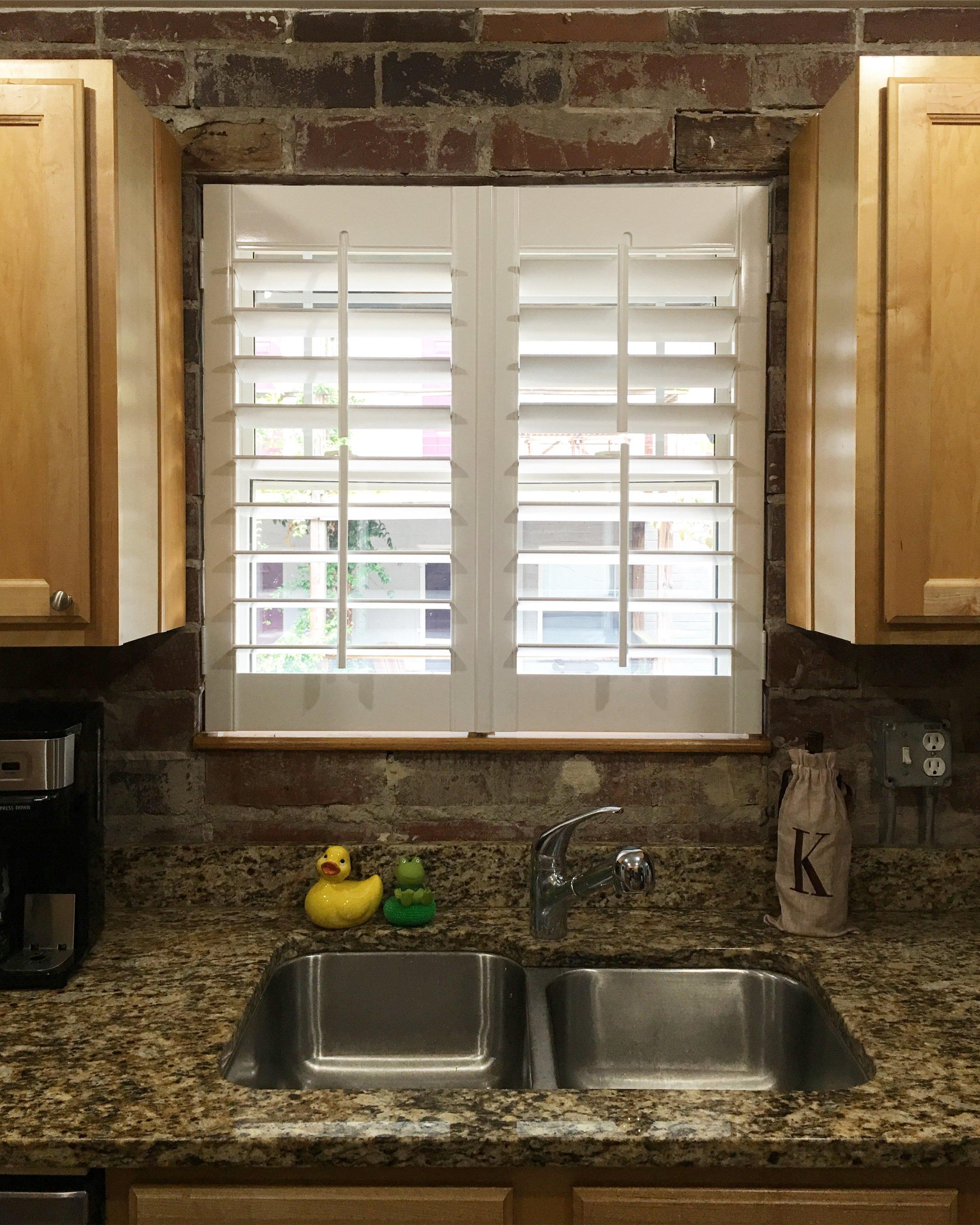 Double Panel Per Window