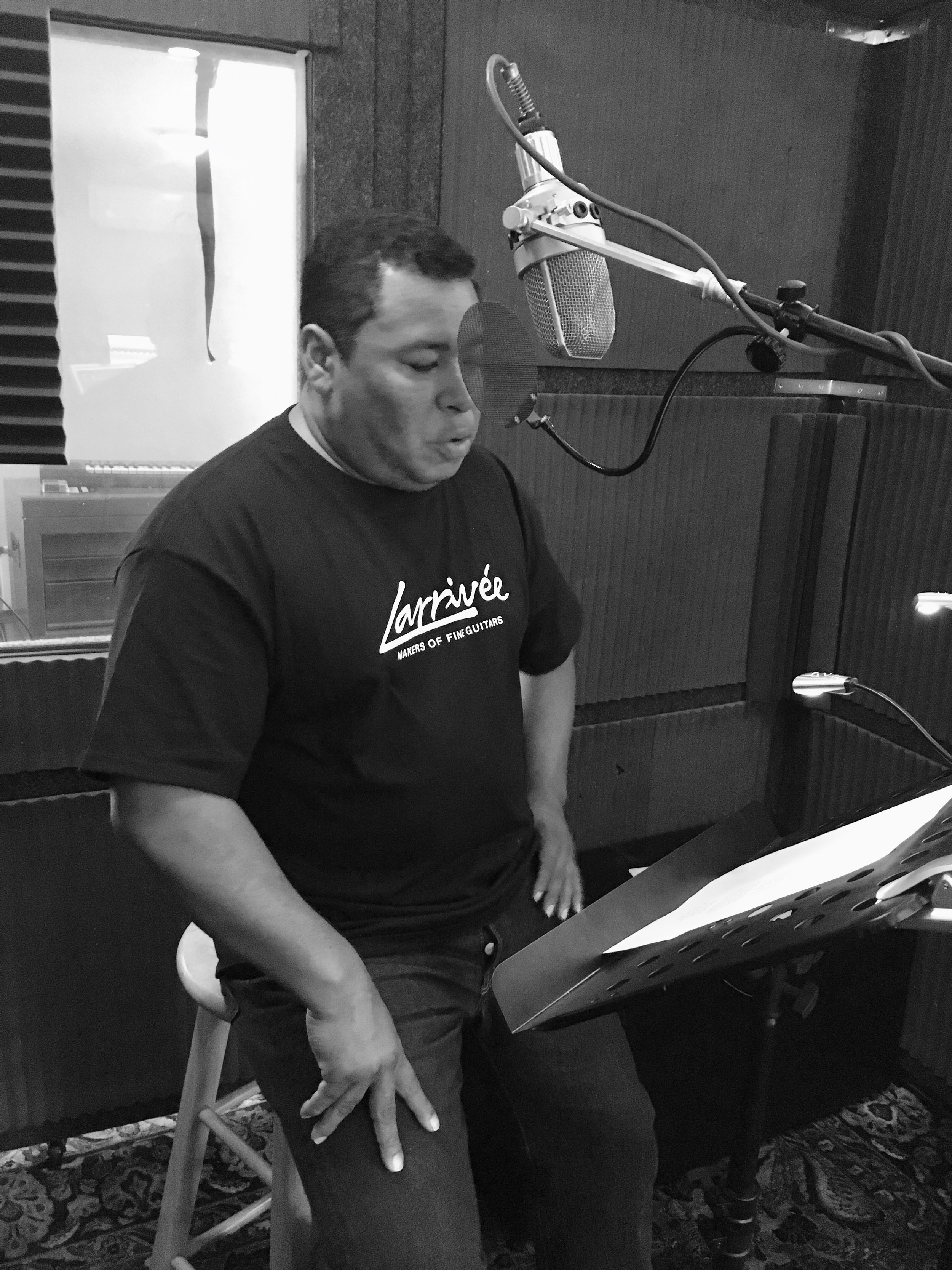 The Townies Podcast Jesus Noyola