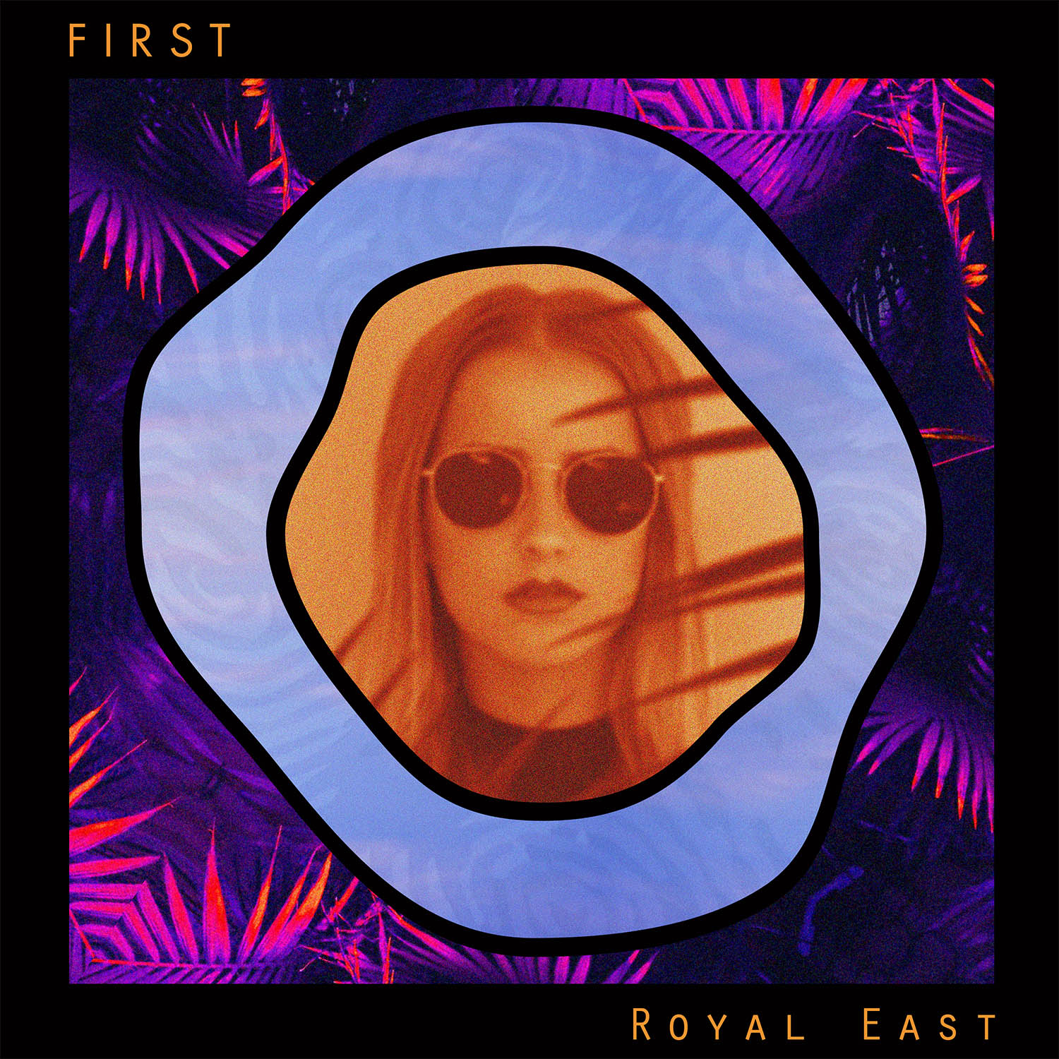 First EP Royal East