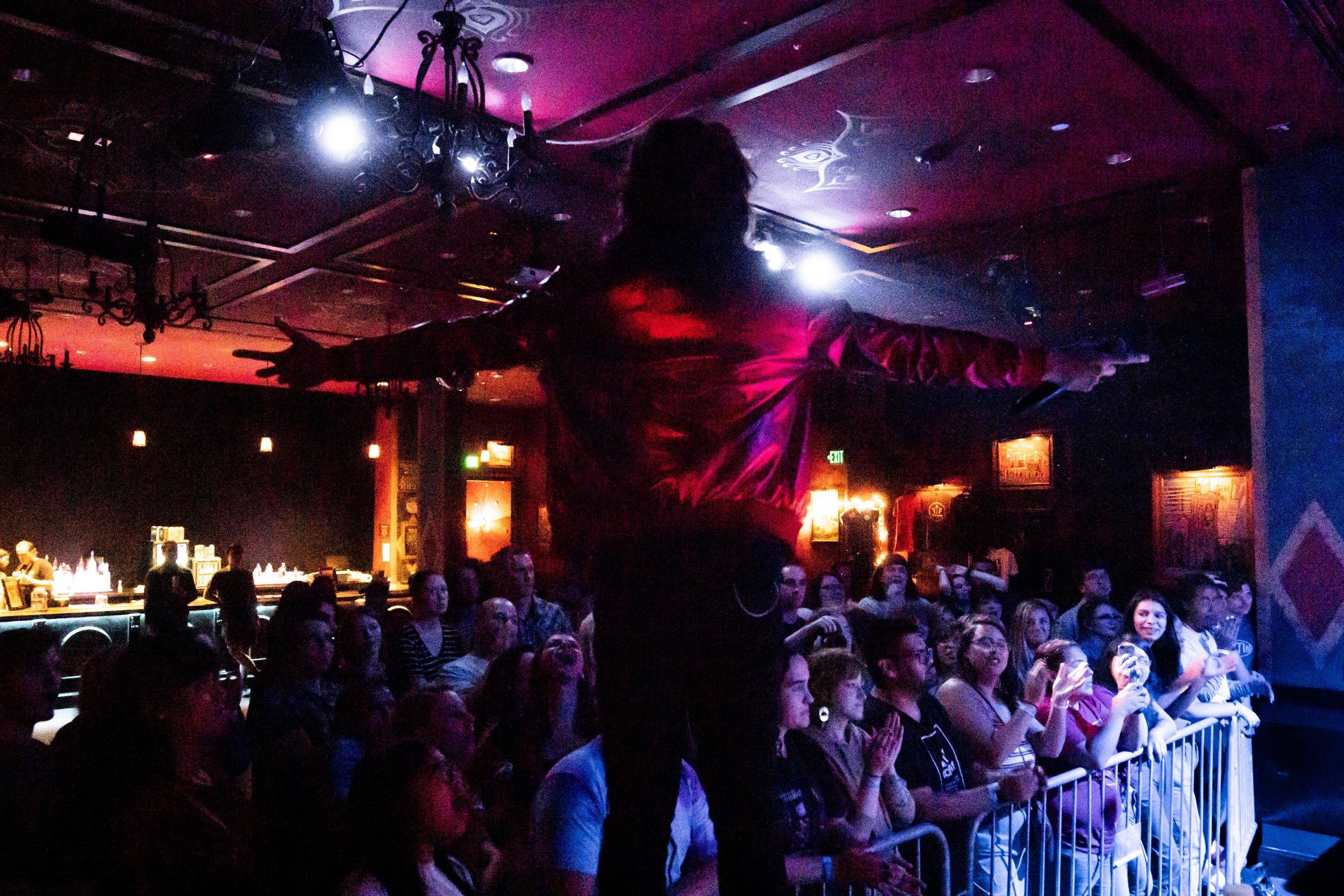 Houston: 9/21/19