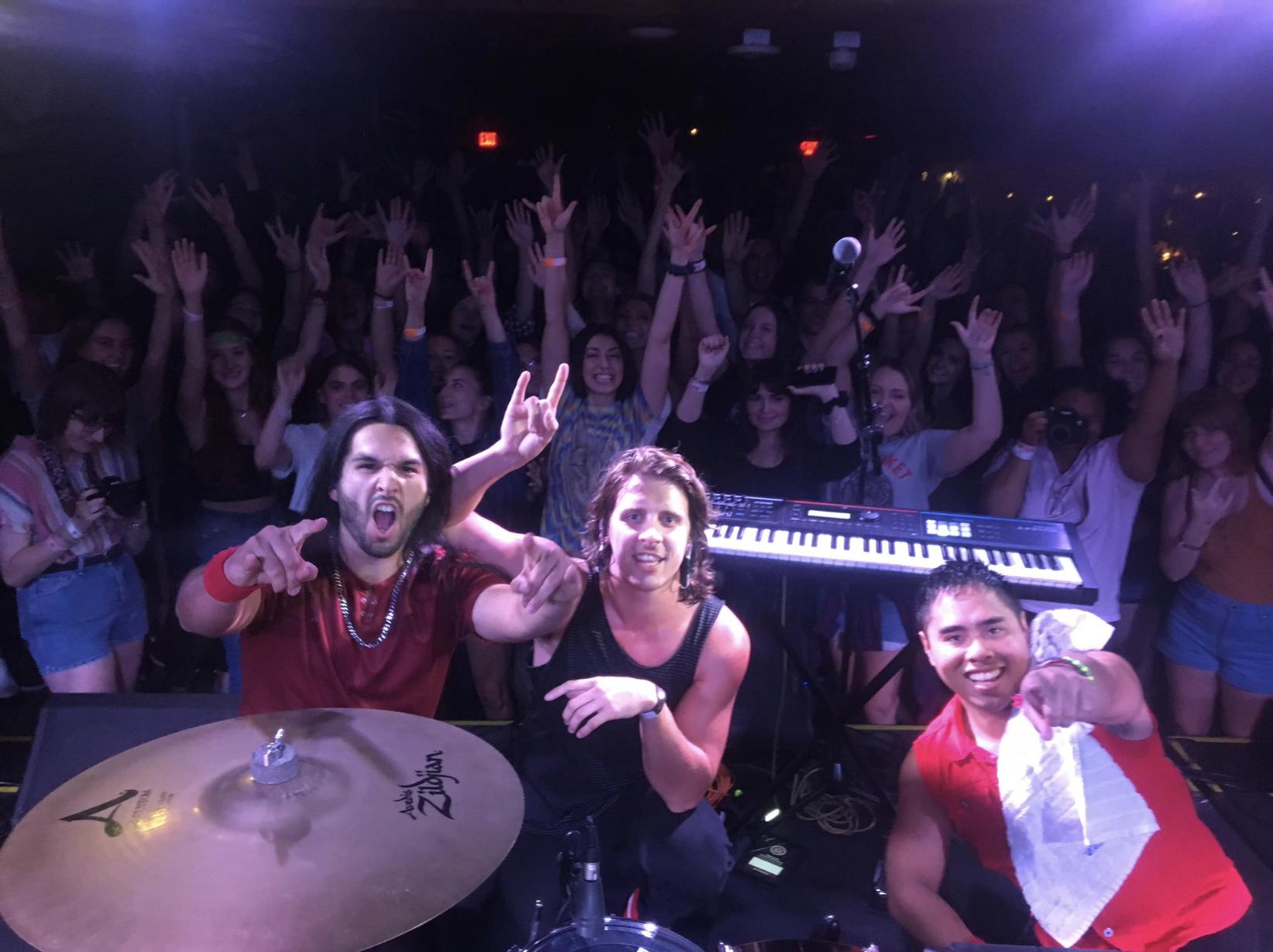 Phoenix: 9/26/19