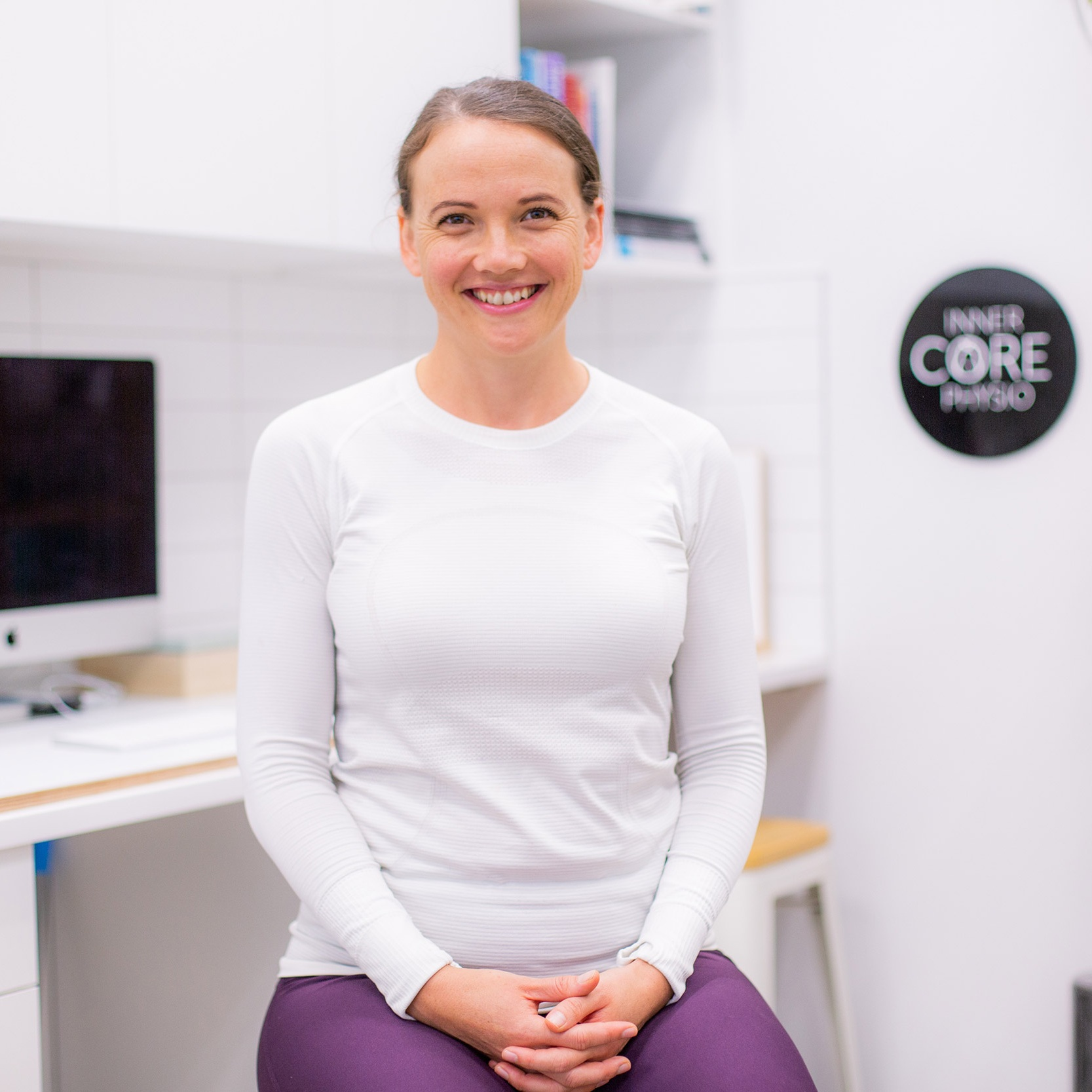 Caitlin Day - Caitlin has extensive experience in pelvic floor physiotherapy, treating a wide range of pelvic floor dysfunctions in both men and women.Learn More