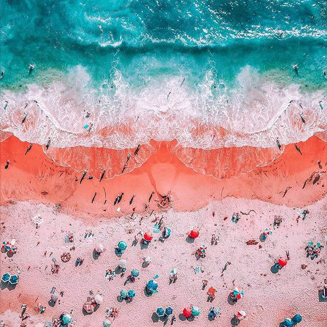 Enjoy the beach responsibly! ☀️ . . Many of my clients are looking to reverse hyperpigmentation caused by over exposing their skin to the sun.  Something that could have been avoided  in the first place. 🤷🏻♀️You will certainly pay for that nice tan later on in life. . . Embrace your natural skin color and preserve your skin!  Be sure to use a physical sunblock and RE-APPLY!  #pcaskinprosknow #pcaskin #alastinskincare #skinhealth #skinisin #somiskin #skincaremiami #lasergenesis #laserhairremoval