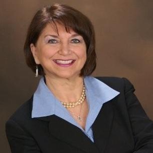 Alicia Johnson, CHE, MPH - Consultant