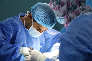 Surgical Facilities, such as ASCs