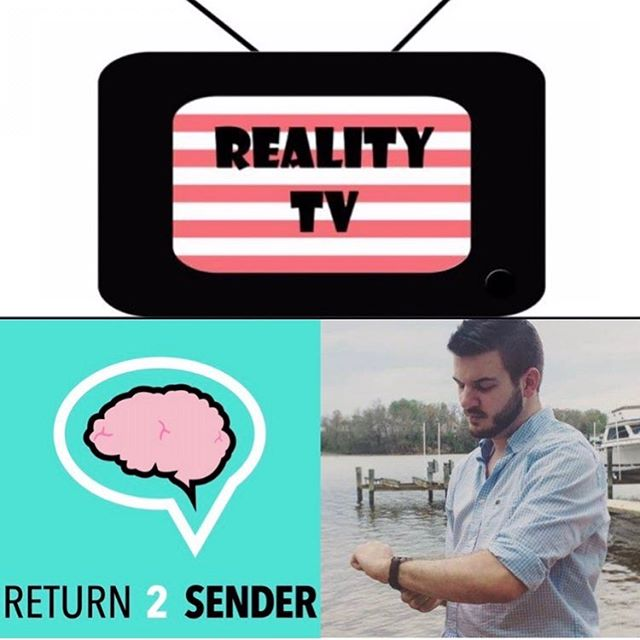 Don't forget to check out this past weeks' episode on #realitytv with 2nd time guest  @marky_rusty_bayne!