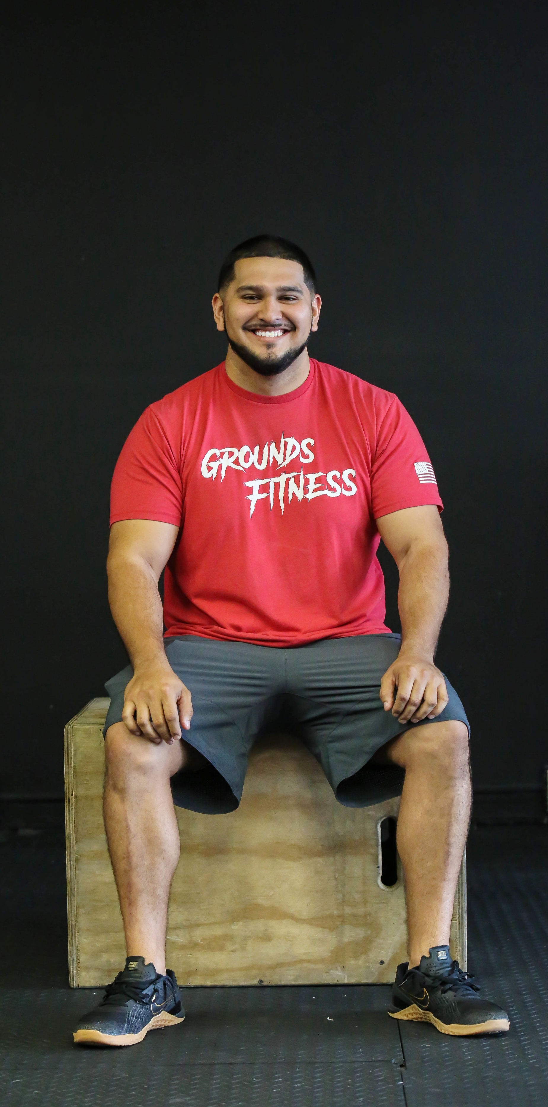 Meet Jose - Jose Carreto, Co-Owner, Head coachWith a love and passion for high intensity training, Jose has been in the competitive universe for over 6 years gaining notice by his peers for being swift while remaining