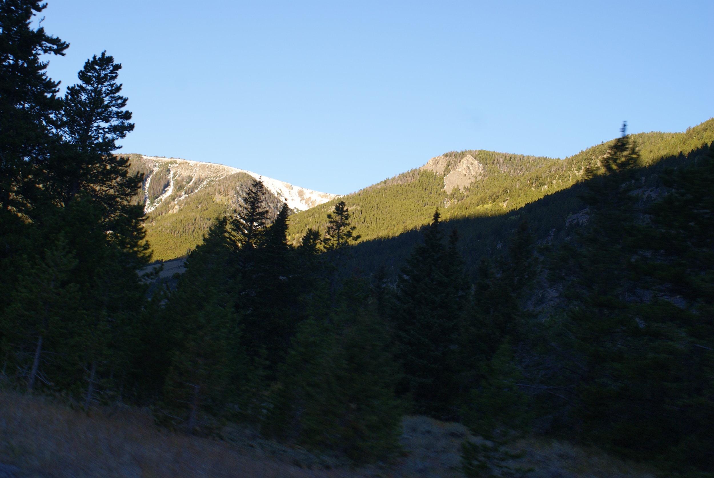 Red Lodge, MT