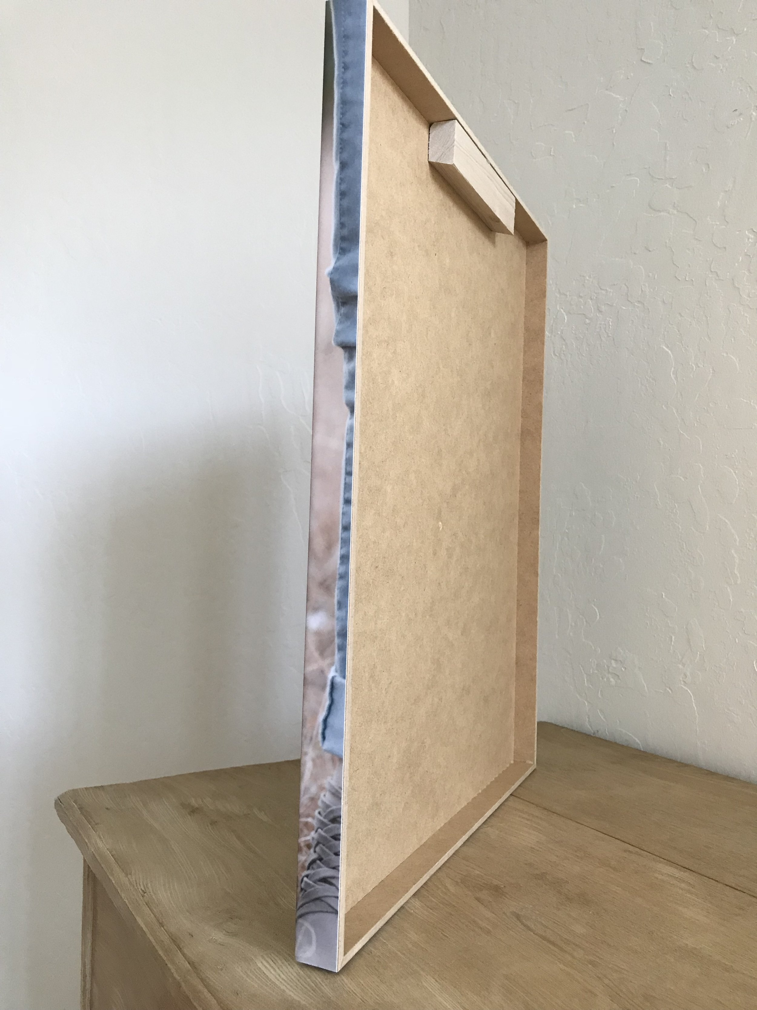 Photo Canvas Product