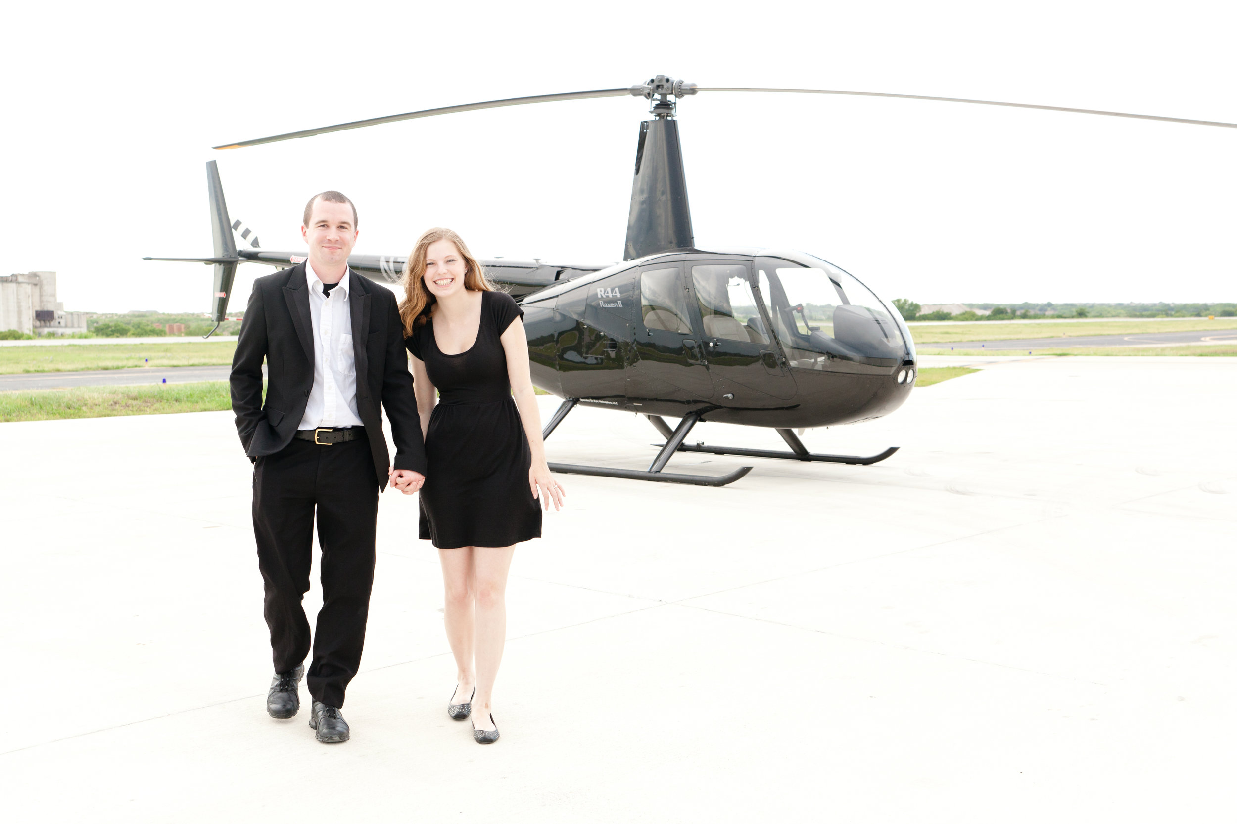 Epic Helicopter Tours Dallas