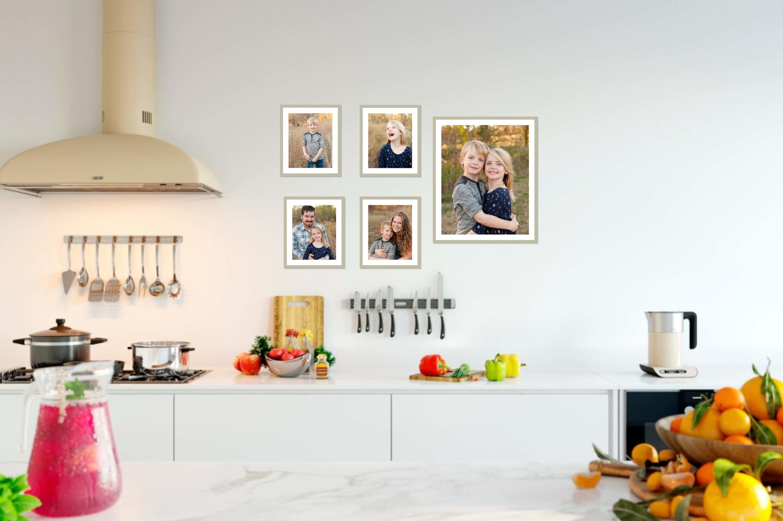 Kitchen Photo Gallery