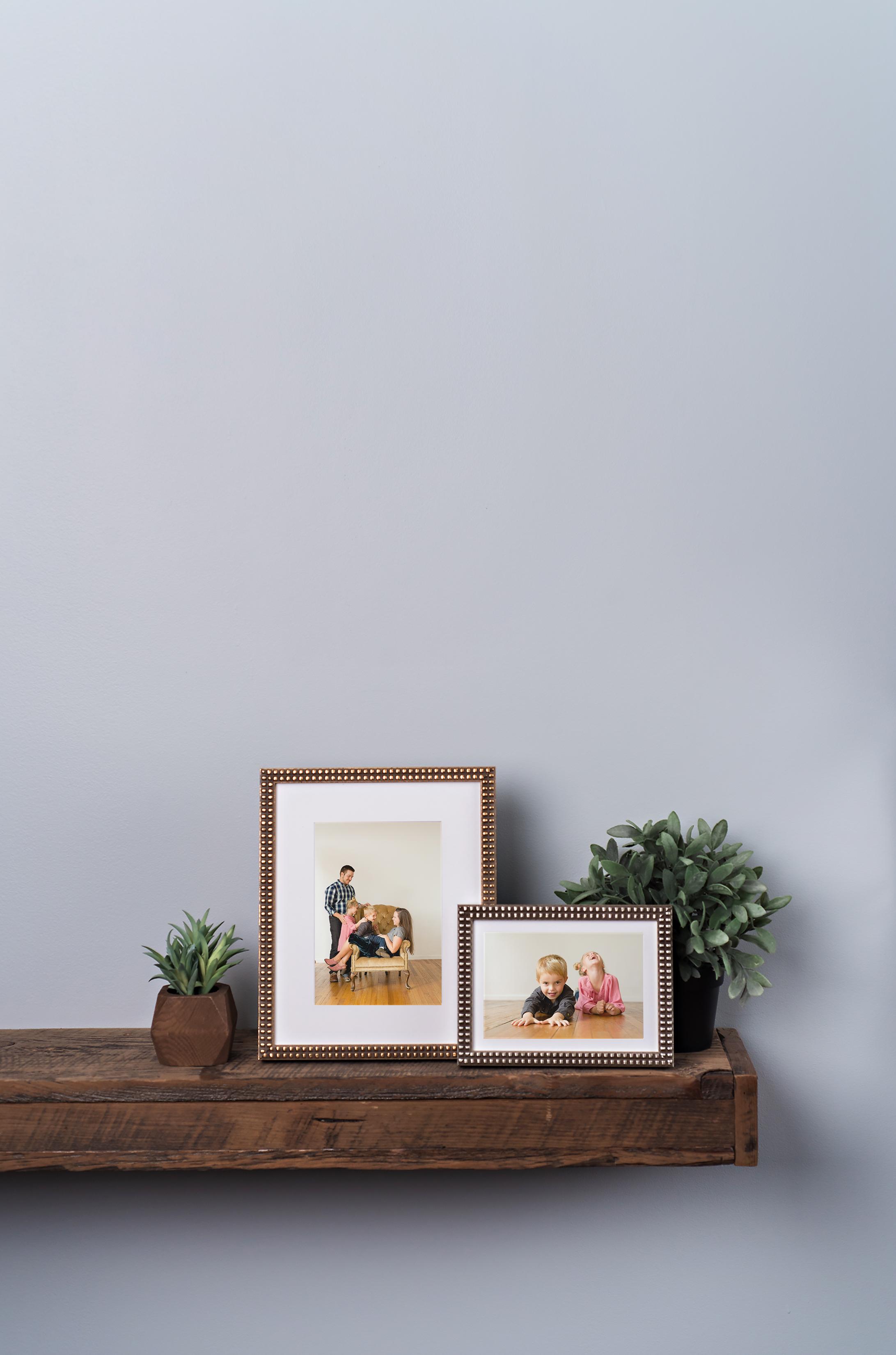 family frame with mat.jpg