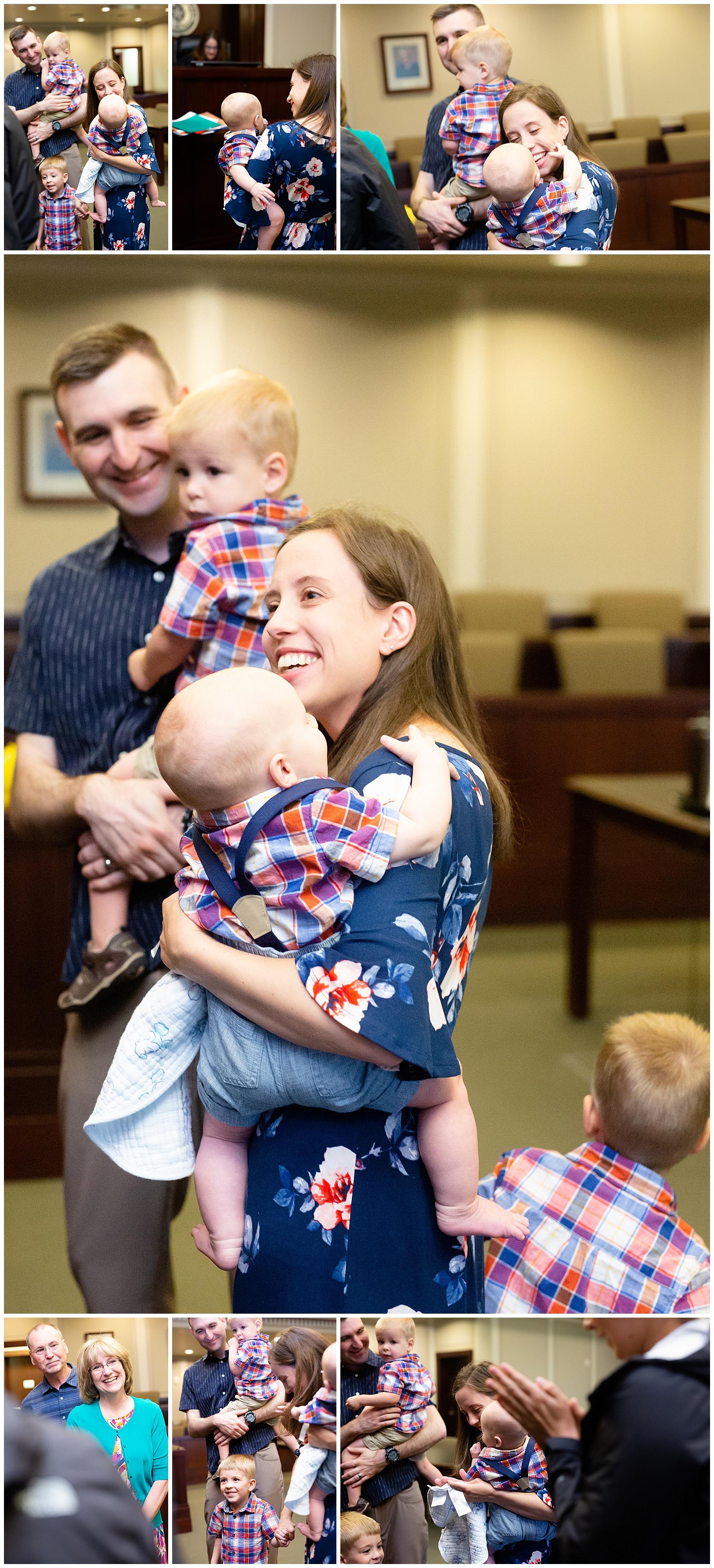 court house adoption ft worth texas