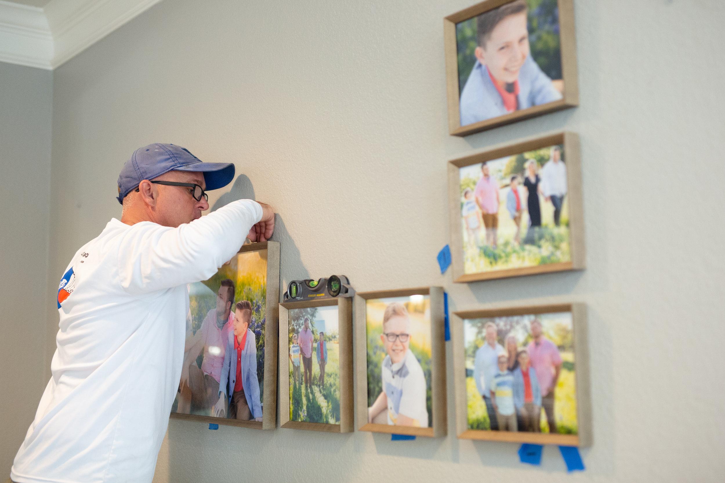 David: Gallery Installer