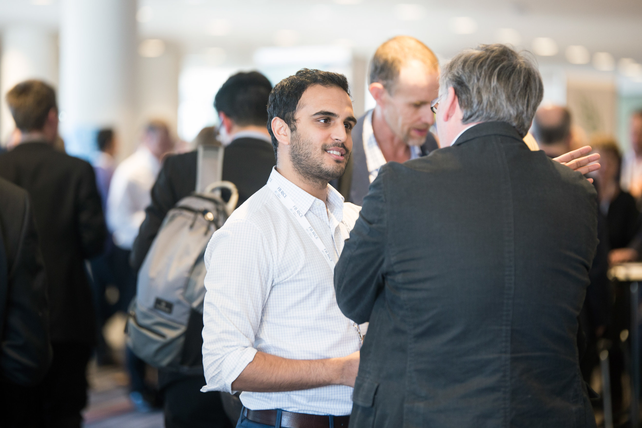 Who attends the AusAg & Foodtech Summit? -