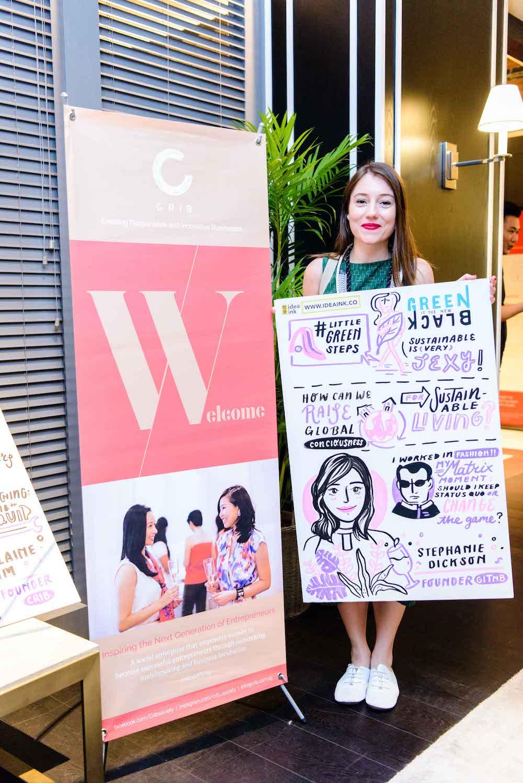 CRIB X General Assembly_ Wonder Women _ Wine IWD 15.JPG