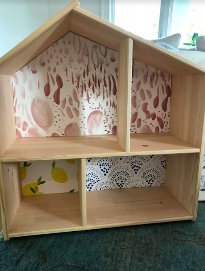 Wallpaper Dollhouse