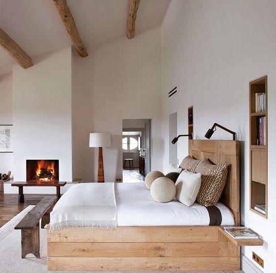 Pierre Yovanovitch Bedroom