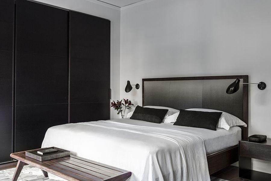 Nicole Hollis Bedroom