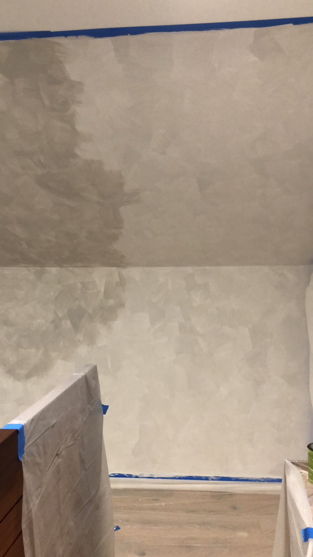 Megan Bachmann Interiors Lime Wash