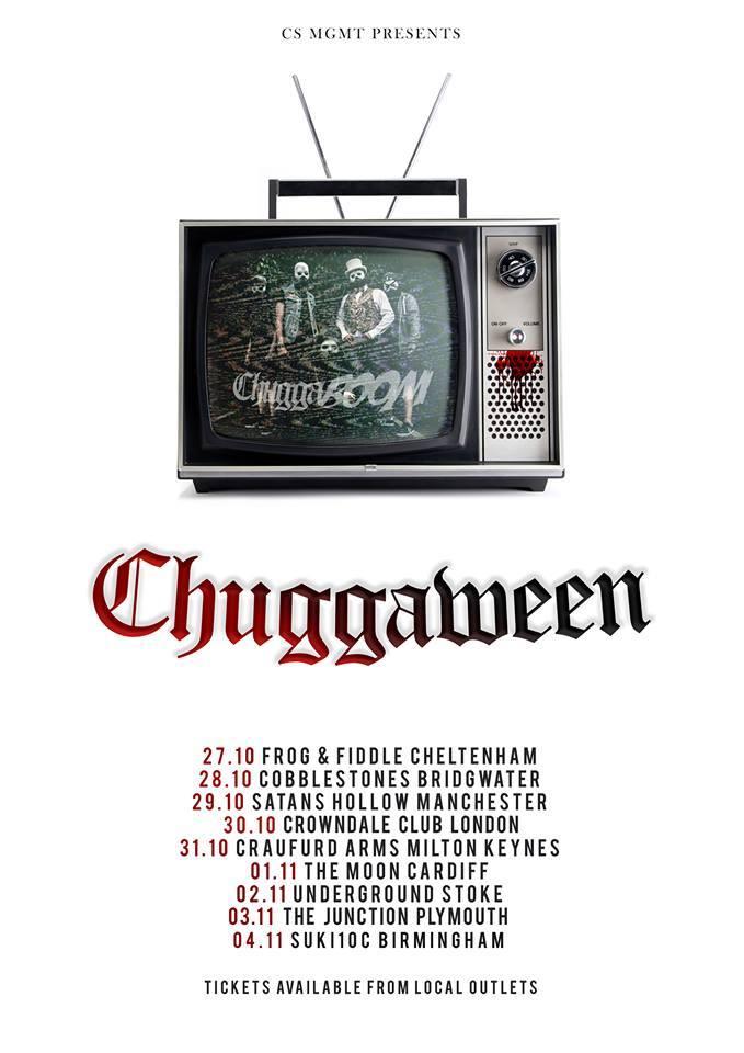 Chuggaween