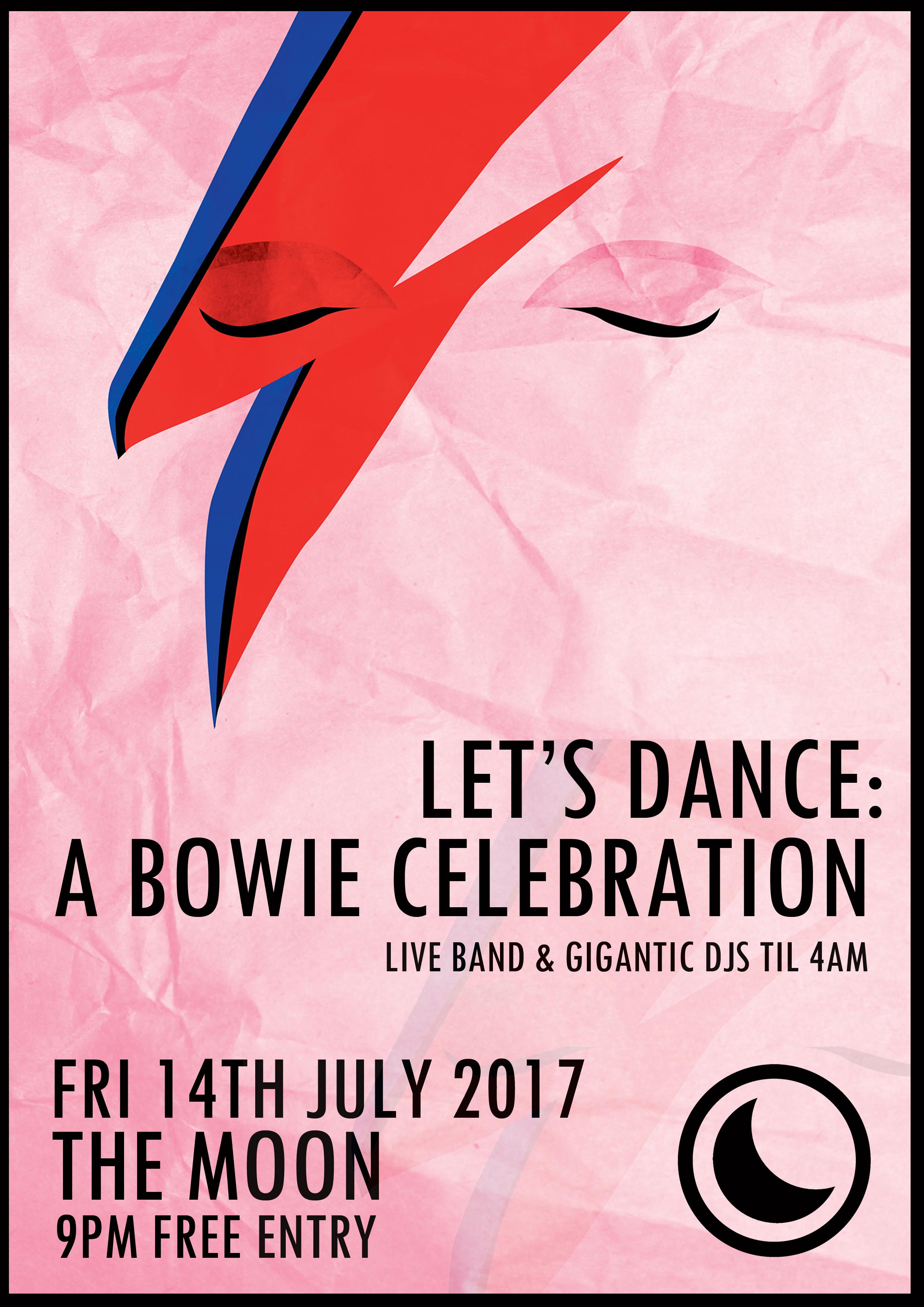 Let's Dance: A Bowie Celebration