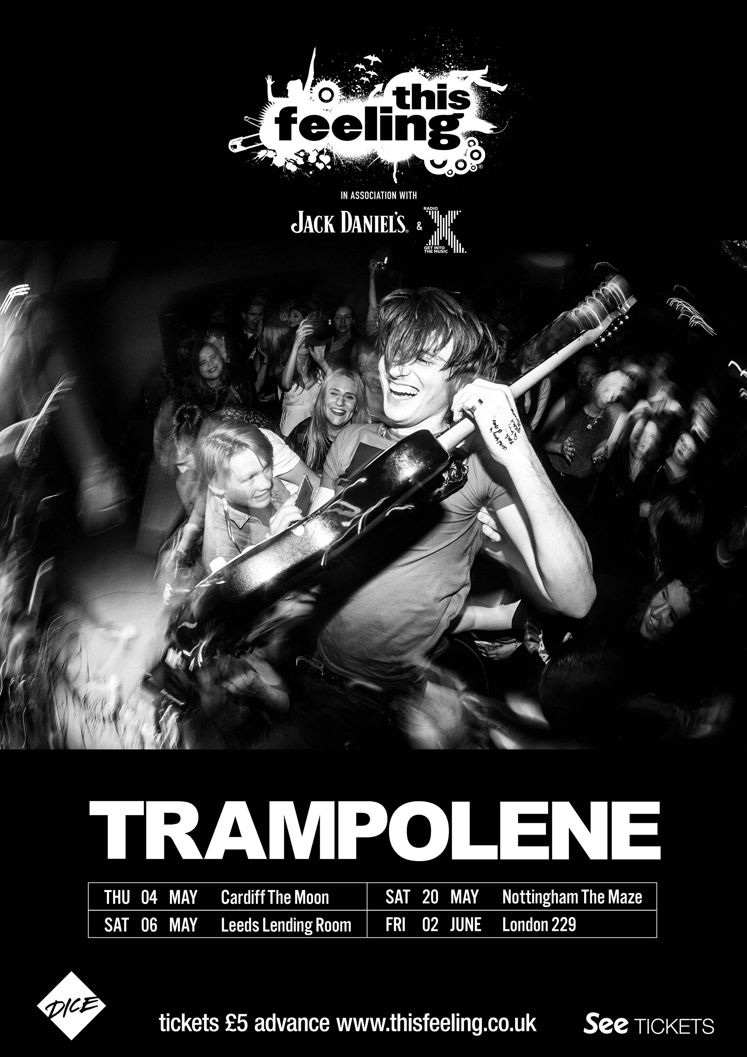 Trampolene (This Feeling)