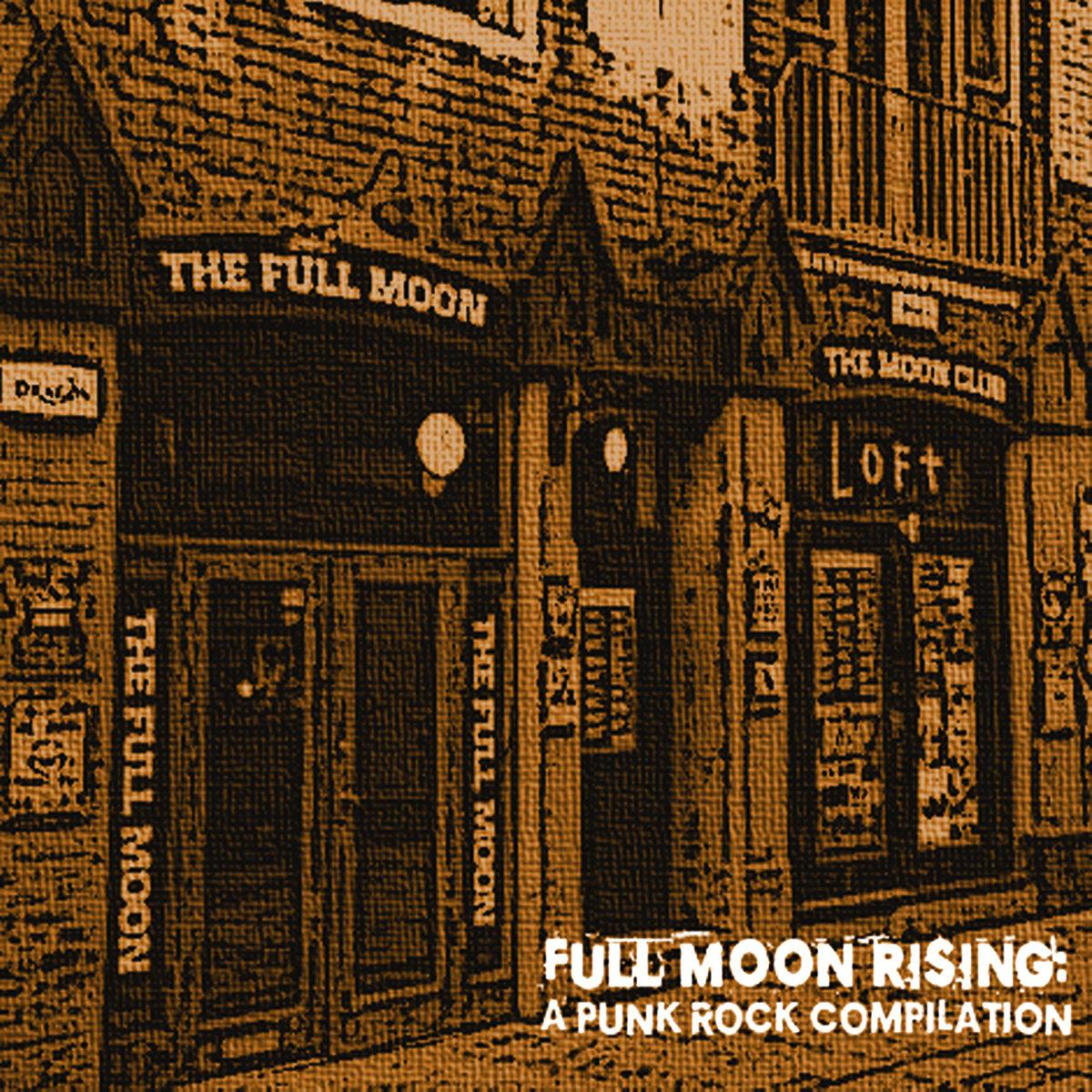 Full Moon Rising - Team Beard Compilation