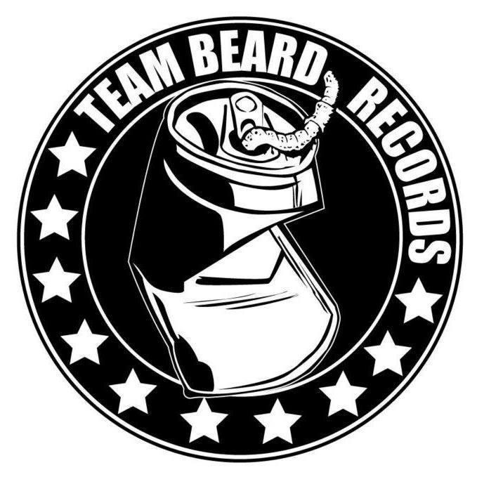 Team Beard Records logo