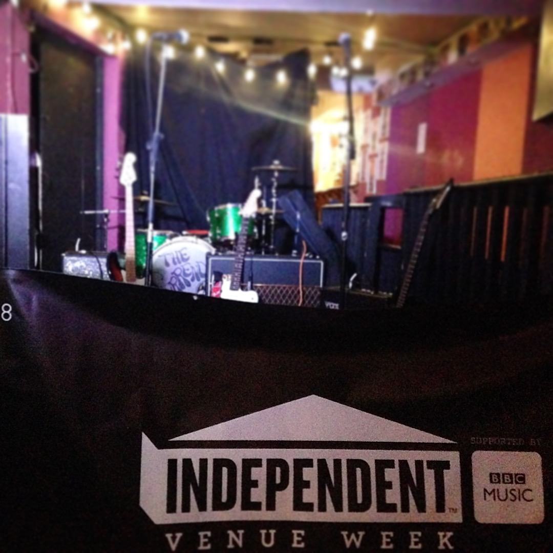 Independent Venue Week 2018