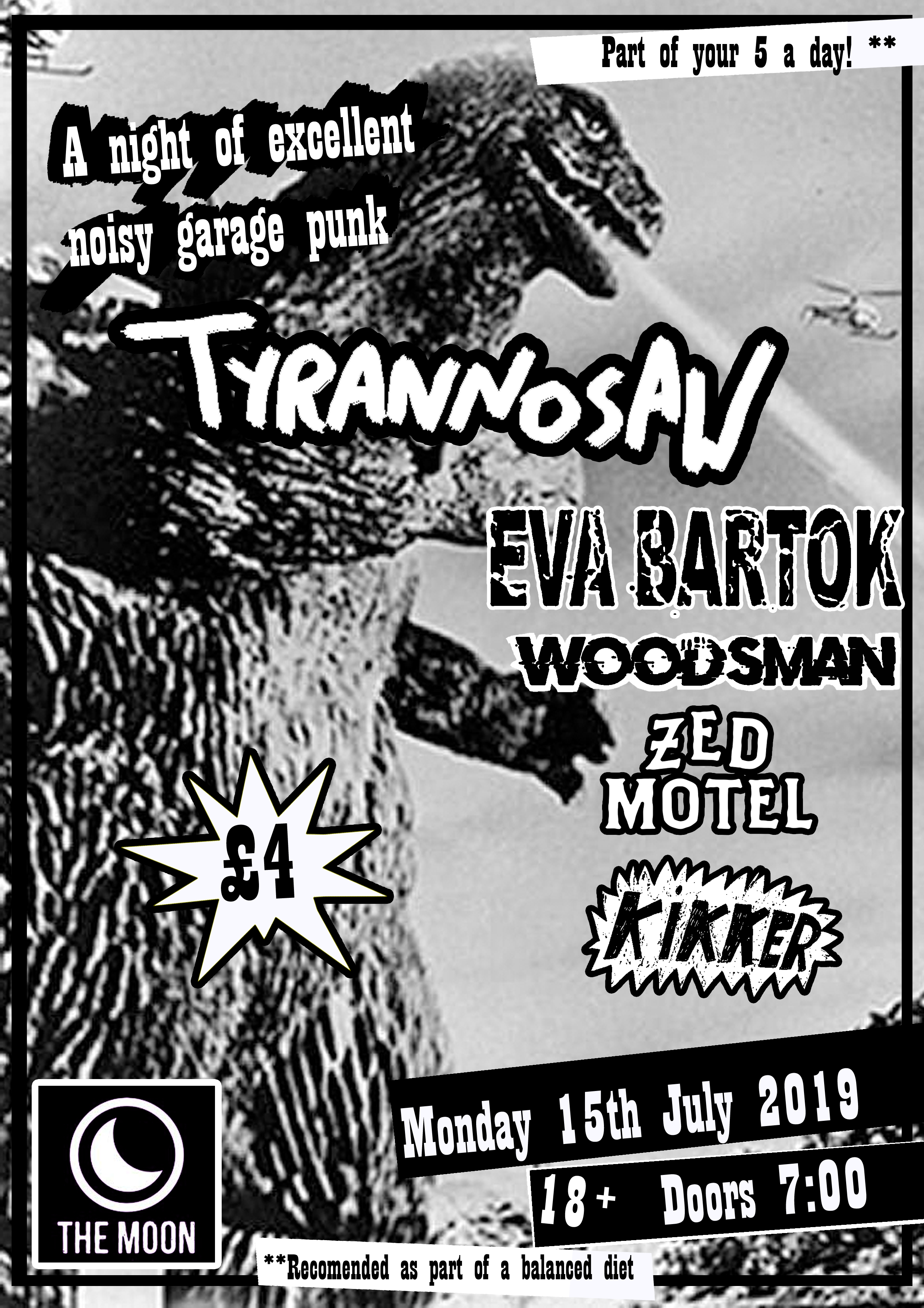 Tyrannosaw poster.png