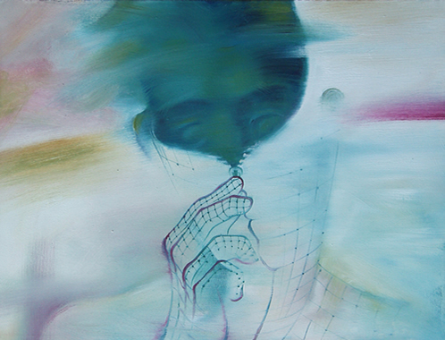 Ascending - Igor Kashinskiy