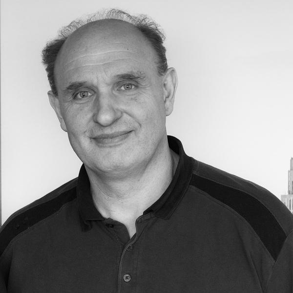 Heinz Harner - Maler- und Lackierermeister - Betriebsleiter
