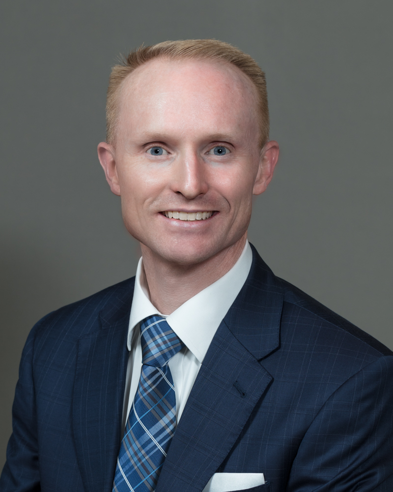 Josh Strittmatter, CFP® CRC®, CEO, Personal Wealth Manager
