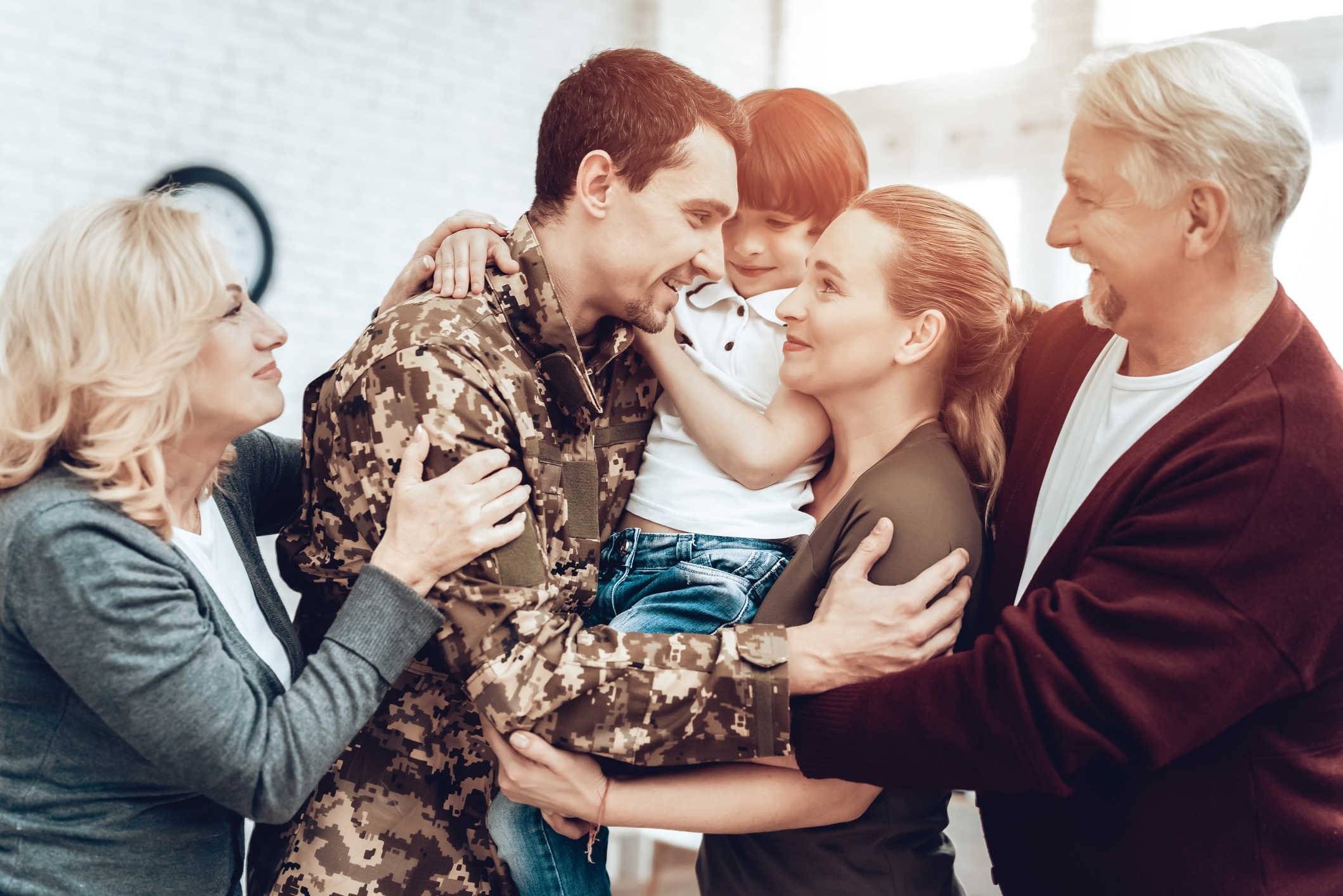 Strittmatter Wealth Management Group Fort Worth Texas Financial Education Blog Five Key Benefits for Military Families Military Benefits