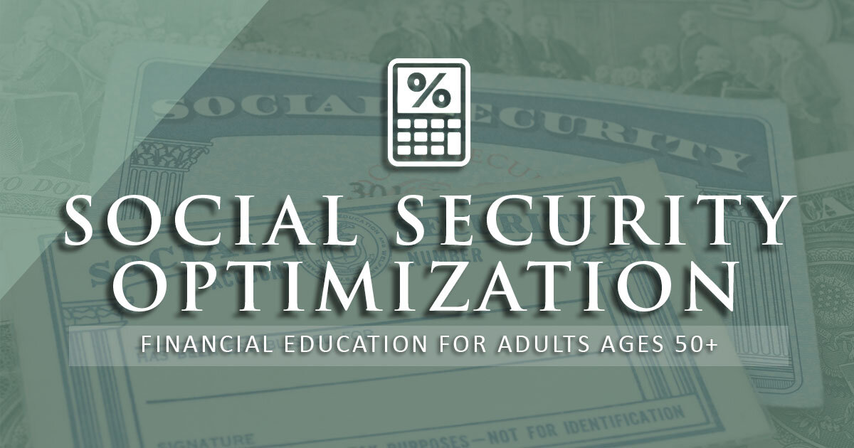 Strittmatter Wealth Management Group Fort Worth, Texas Financial Education Classes Social Security Optimization Class Social Security Class at local colleges Weatherford College Weatherford, Texas, University of Texas at Arlington Arlington, Texas