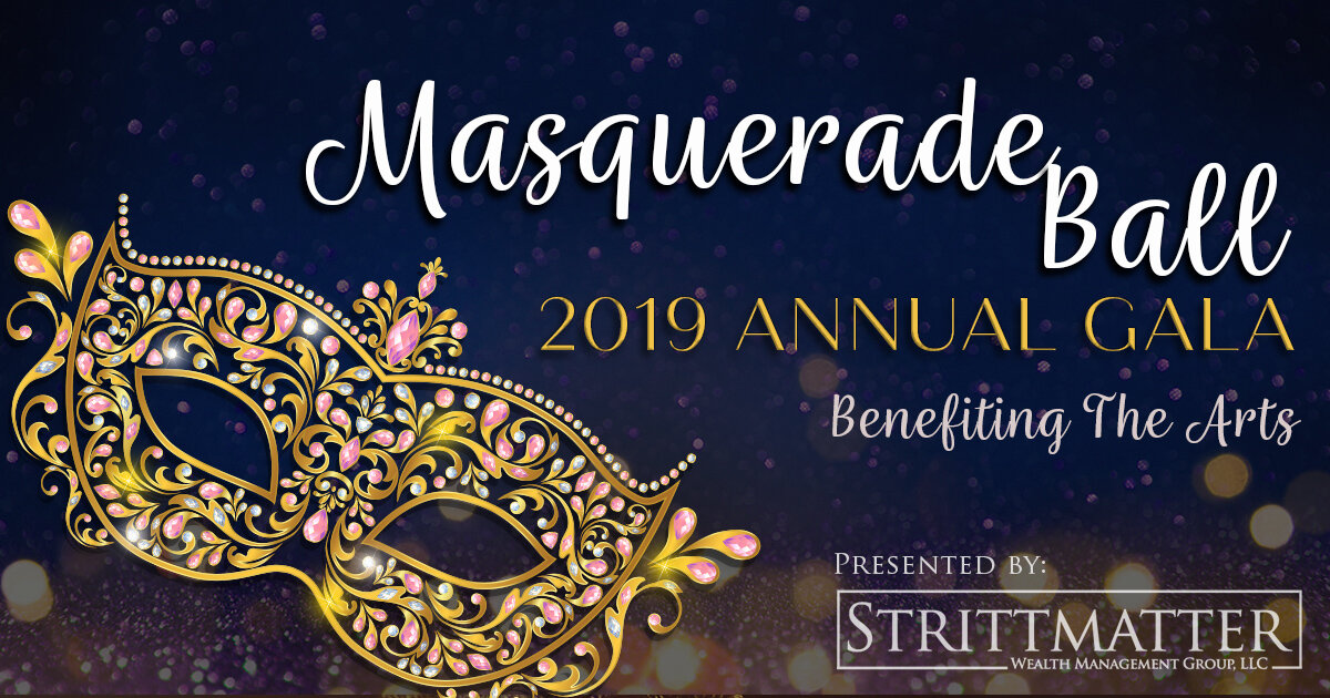 Strittmatter Wealth Management Group Fort Worth, Texas Wealth Management Firm Masquerade Ball Annual Gala Fort Worth City Club Saturday, December 7th