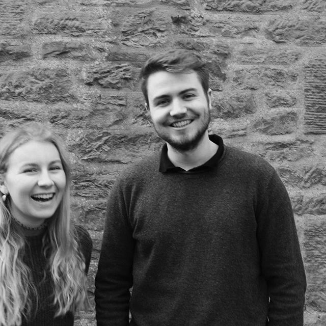 GMA welcome Patrick Sim and Izzi Taylor to the team.