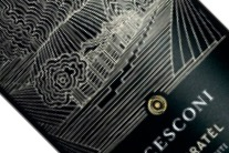 Moratel, Cesconi 2012 - Producer: CesconiRegion: Trentino Alte AdigeGrape: Langrein, Merlot, CabernetTasting notes: Ruby coloured wine with youthful, violet notes. Complex aromatics on the nose with wild cherry, raspberry and blackcurrant. Supple and tannic on the palate, typical of clay soil.When & what: Great sipping wine. Pairs perfectly with spicy Italian sausages and sauteed vegetables.Try it with: Our spicy 'nduja sausage and homemade pasta.£19.95