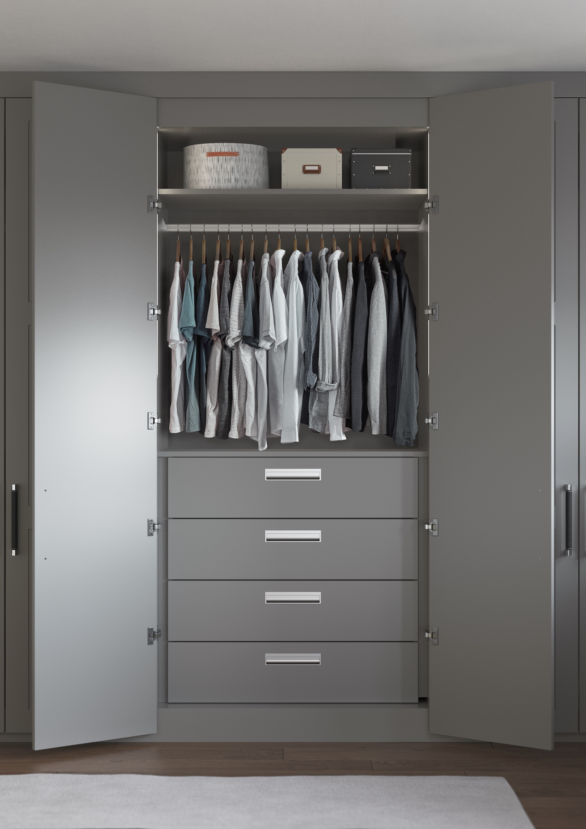 Grooming Unit with internalfour drawer insert.jpg
