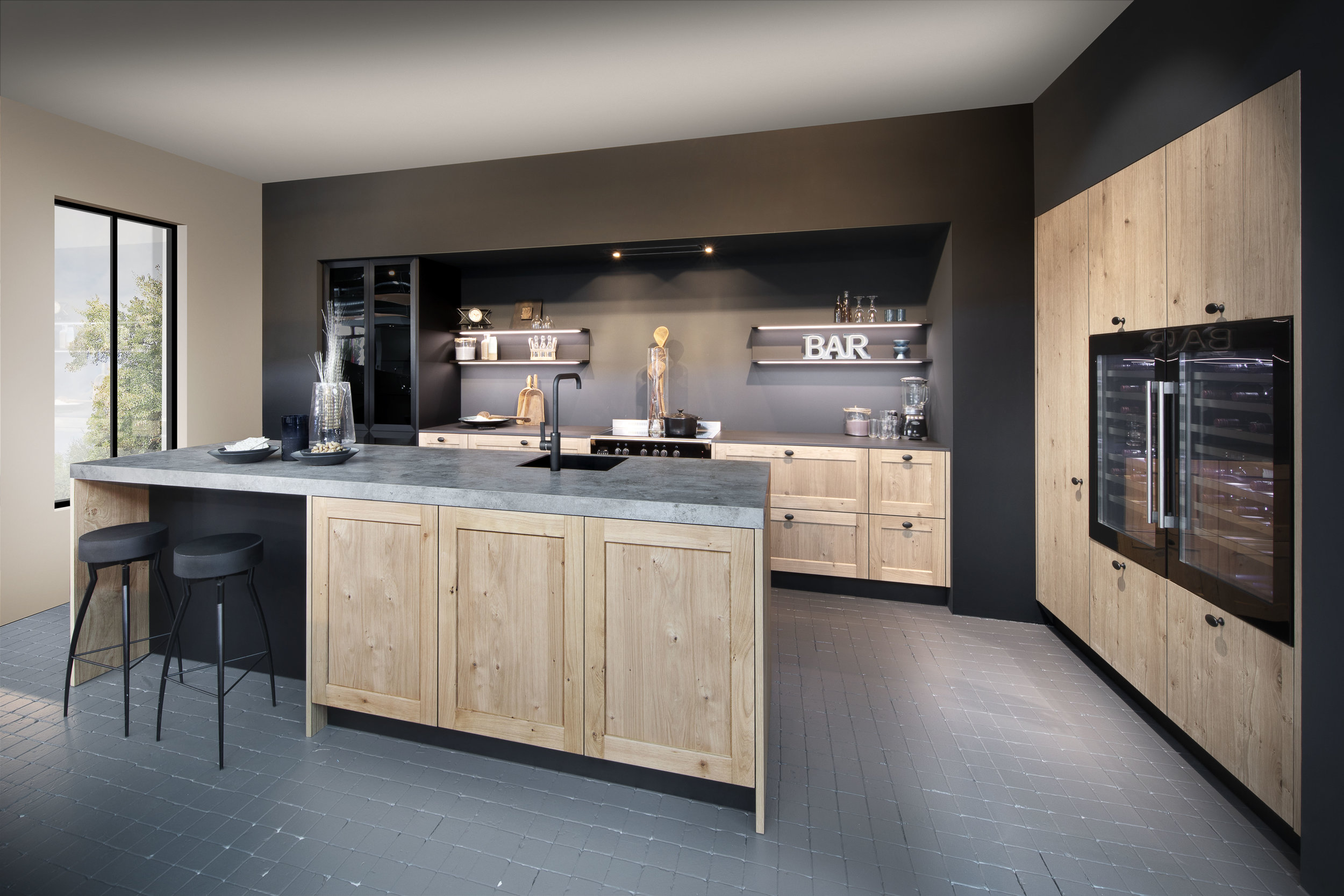 Wooden_Kitchen